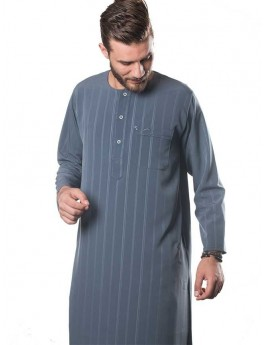 Long Sleeve Normal Thobe - color