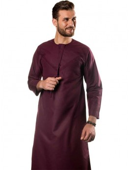 Emirati thoube slim-color