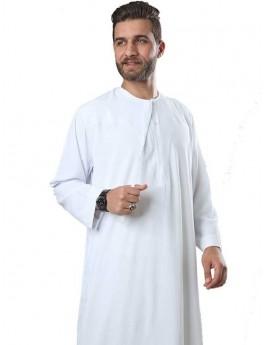 Polister Omani - White