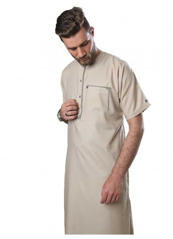 Half Sleeve Normal Thoube -Color