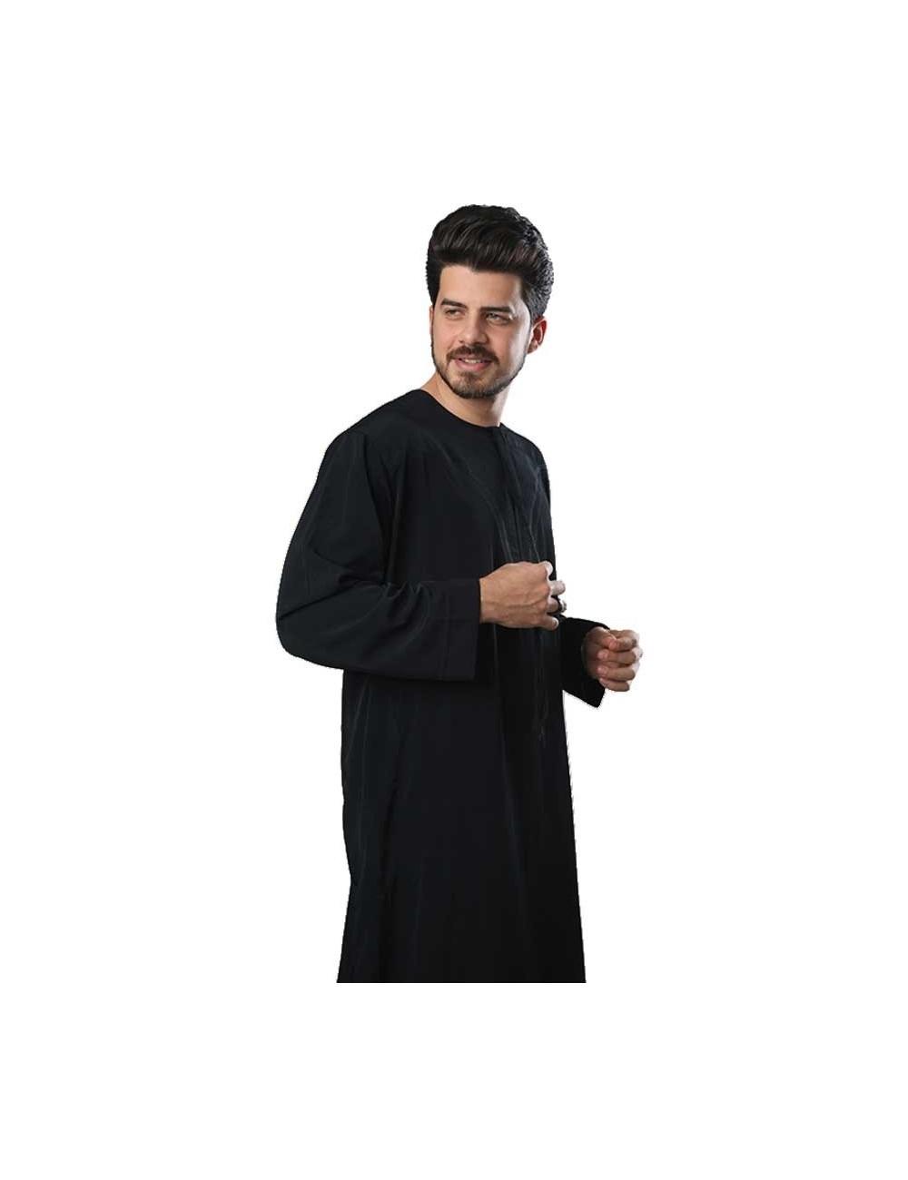 Shirt half sleeve