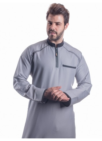 ثوب اكاف مودرن موديل 4013