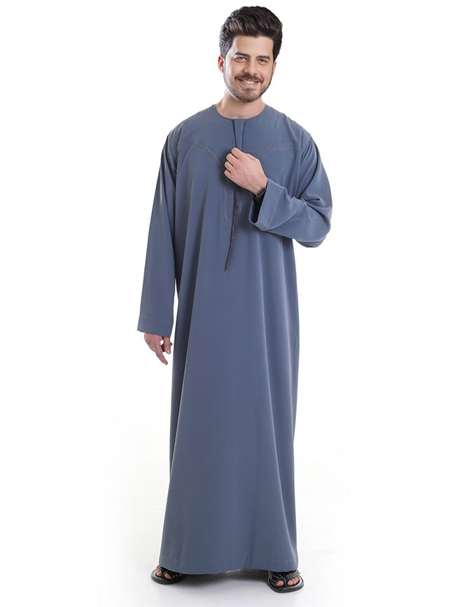 Polister Omani - color